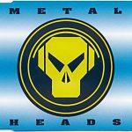 Metalheads (Goldie) - Terminator