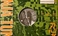 Funki Porcini - King Ashabanapal (Dillinja Remix)
