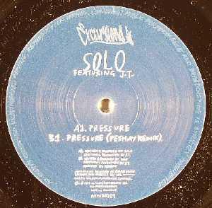 Peshay* DJ Peshay - Hardcore Volume 2